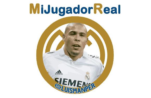 #MiJugadorReal | @Luismanper