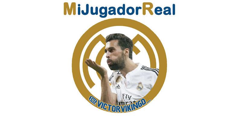 #MiJugadorReal | @VictorVikingo_