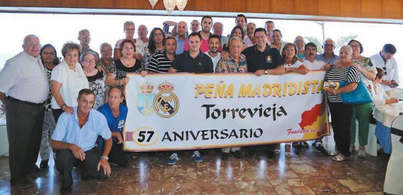 PM de Torrevieja: Madridismo en pleno apogeo