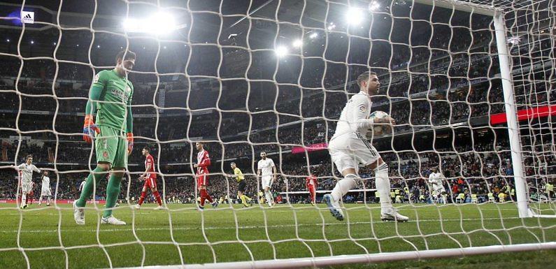 #Minuto93 | Real Madrid 4 Girona 2 (Copa del Rey 2018-19)
