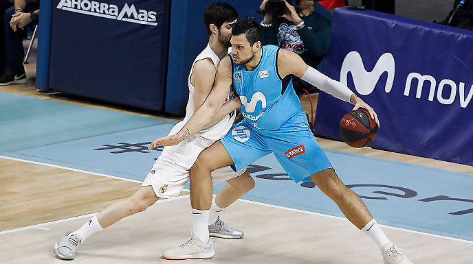 #LigaACB J15 | Carbón a la defensa del derbi (93-88)