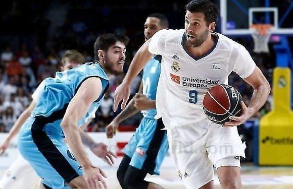 #LigaACB J15 | Noche mágica en Madrid en el Día de los Reyes del baloncesto