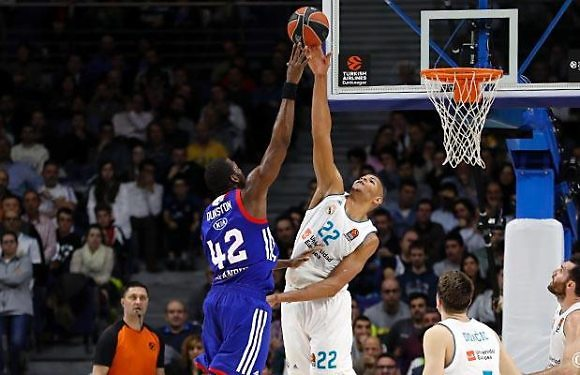 #Euroleague J20 | El WiZink Center como remedio europeo