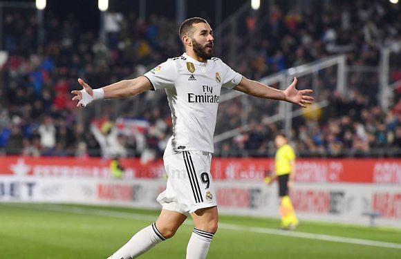 #CrónicaReal | Otra victoria contra nuestros rivales (1-3)