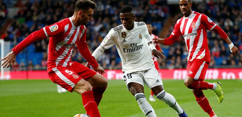 #Opinión | Vinícius ha resucitado el fuego en la delantera del Madrid