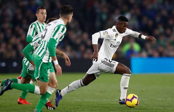 #CrónicaReal | Un Real Madrid de autor (1-2)