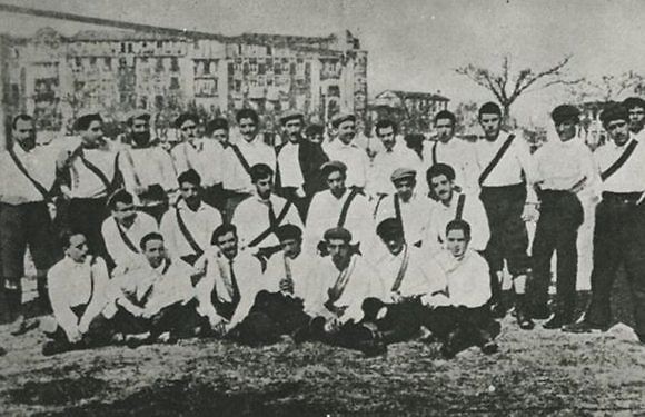 #HistoriaBlanca | El primer trofeo conquistado por el Madrid Foot-ball Club (1902)