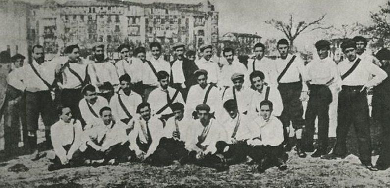 #HistoriaBlanca | El primer trofeo conquistado por el Madrid Foot-ball Club (1902)