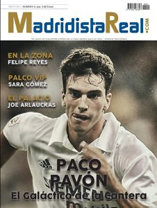 Revista Madridista Real Número 3