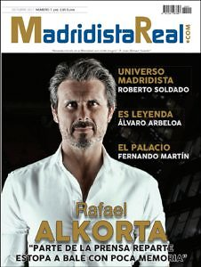 Revista Madridista Real número 7