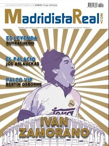 Revista Madridista Real Número 13