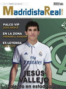 Revista Madridista Real 2