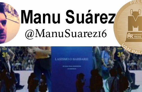 #PremioVanPalomaain   Ganador: @ManuSuarez16
