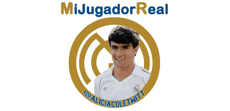 #MiJugadorReal | @Aliciacoletwitt