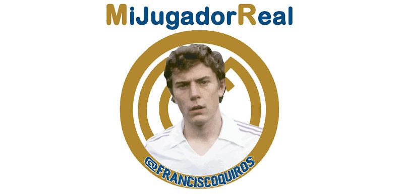 #MiJugadorReal | @FranciscoQuiros