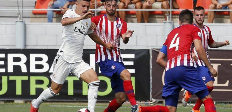 #LaFábrica | El Castilla no pudo contra todo y todos (1-3)