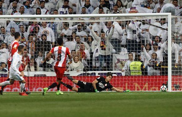 #CopaDelRey 1/4 Final | En búsqueda del resultado bueno para Montilivi