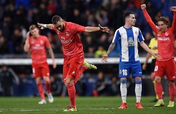 #TodoNervioYCorazón | Así, así, así juega el Madrid