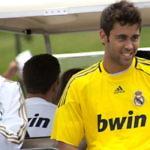 Entrevista en Madridista Real al ex portero y canterano del Real Madrid, Tomás Mejías