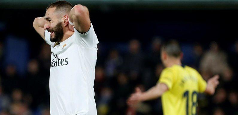 #Minuto93 | Villarreal 2 Real Madrid 2 (LaLiga 2018-19)