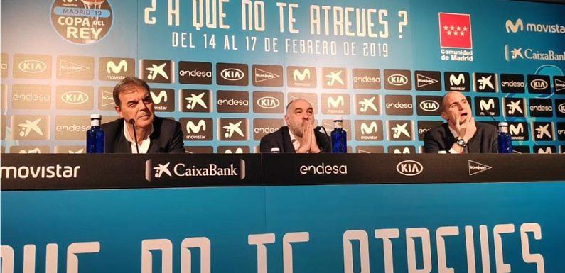 #MiradaBlanca | Los diez motivos por los que el Real Madrid sí podría dejar la ACB