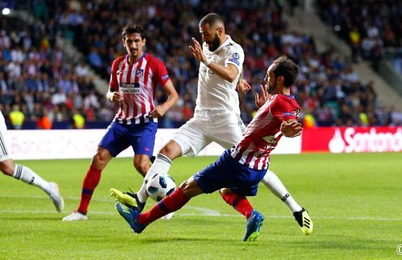 #LigaSantander J23 | Un derbi en nuestro mejor momento