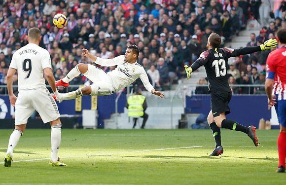 #CrónicaReal   ¡Hay Liga! (1-3)