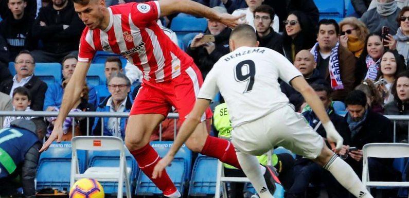 #Minuto93 | Real Madrid 1 Girona 2 (LaLiga 2018-19)