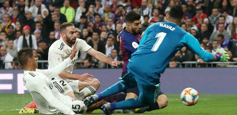 #Minuto93 | Real Madrid 0 FC Barcelona 3 (Copa del Rey 2018-19)