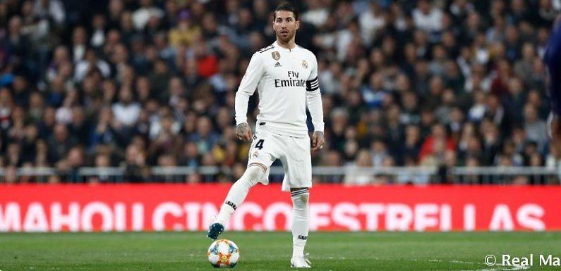 Sergio Ramos, historia del mejor central del mundo en los clásicos