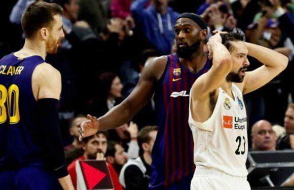 #MiradaBlanca | El baloncesto español ha muerto
