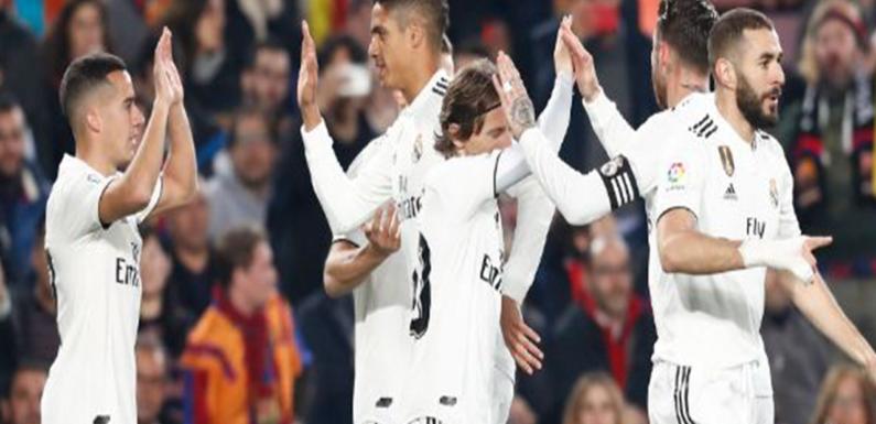 #Minuto93 | Barcelona 1 Real Madrid 1 (Copa del Rey 2018-19)