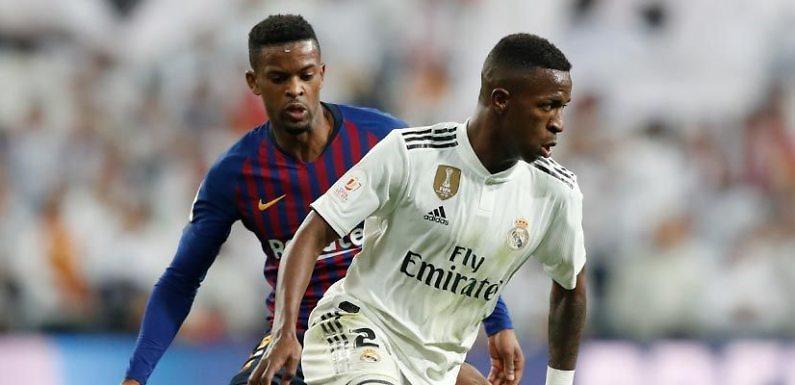 #CopadelRey | El Madrid naufraga en el Bernabéu (0-3)