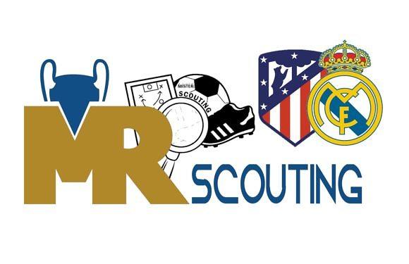 #MRScouting | Atlético de Madrid (LaLiga 2018-19)