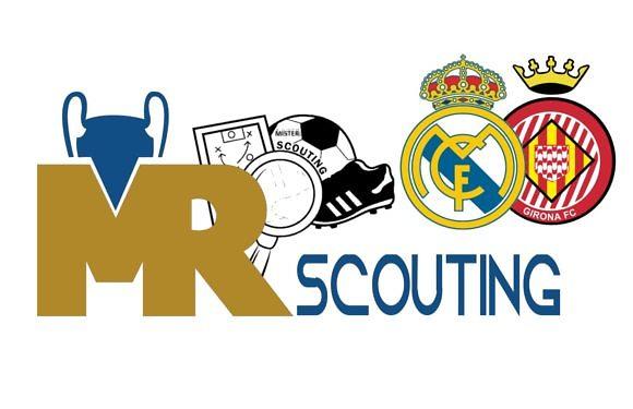 #MRScouting | Girona FC (LaLiga 2018-19)