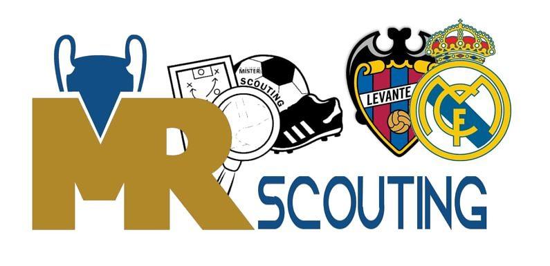 #MRScouting | Levante UD (LaLiga 2018-19)