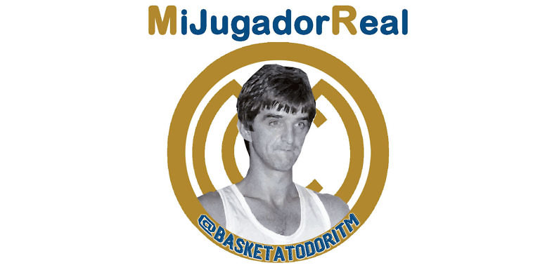 #MiJugadorReal | @BasketATodoRitmo