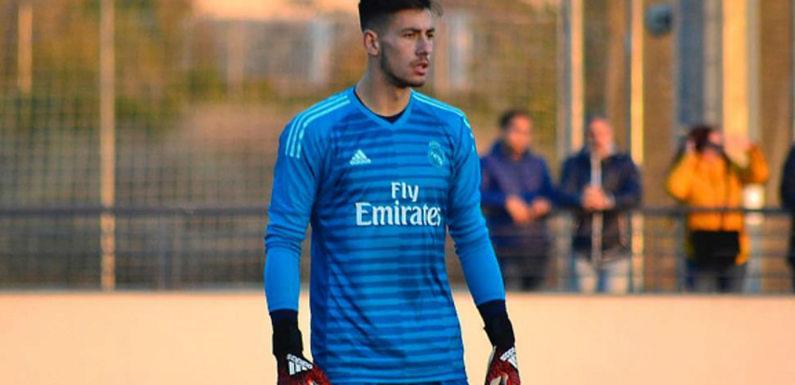 #LaFábrica | Diego Altube (Juvenil A)