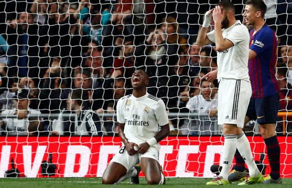 #OpiniónReal | La falta de gol deja vivo al Barcelona