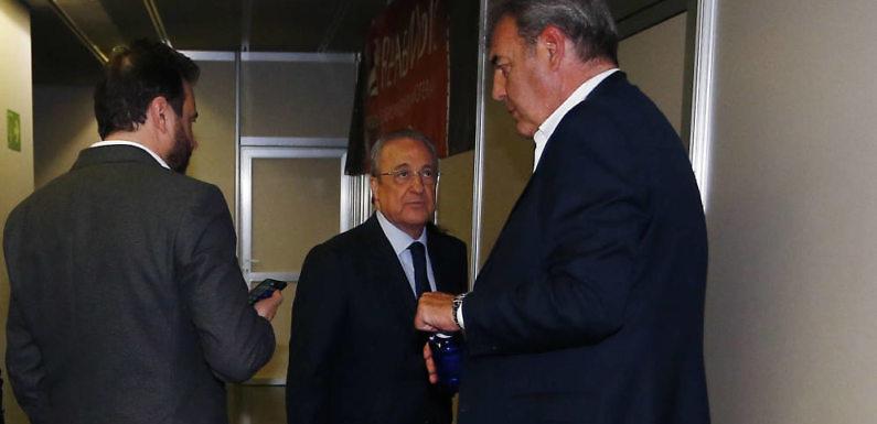 #OpiniónReal | Sin el Real Madrid actual, la ACB se extingue