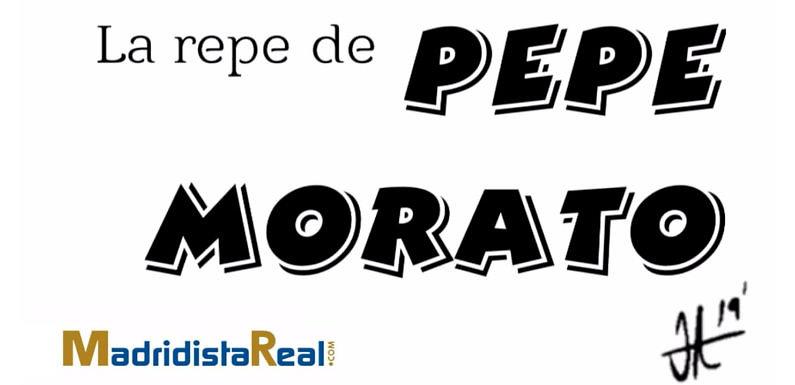 #LaRepedePepe | Deshojando la margarita