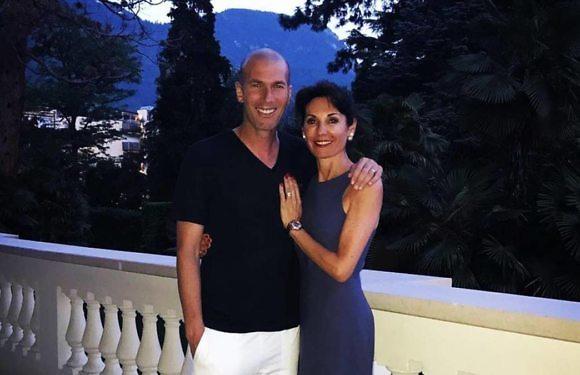 #LaBoticaMadridista | Zinedine Zidane, el retorno