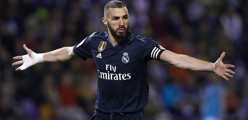 La agridulce temporada de Karim Benzema