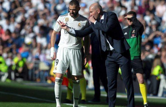 #Minuto93 | Real Madrid 2 Celta 0 (LaLiga 2018-19)