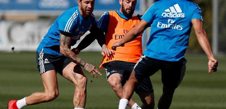 #LigaSantander J28 | Zidane de nuevo, lista nueva
