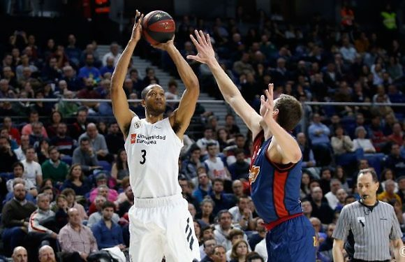 #Euroleague J28 | Sin descanso, a por la segunda plaza
