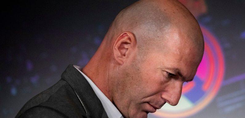 #SentimientoReal | Zidane, la primavera que no íbamos a tener