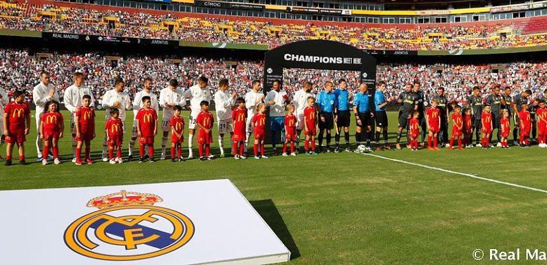 La International Champions Cup, esa gran desconocida solución