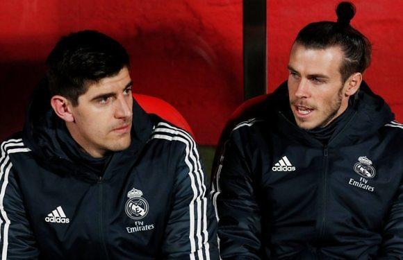 #OpiniónReal | Bale y Courtois: una injusta aversión