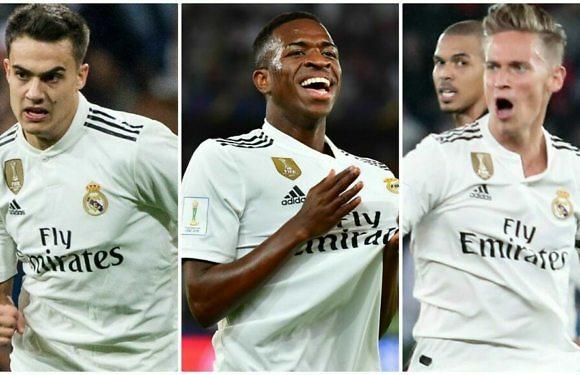 Zidane y el futuro del Real Madrid